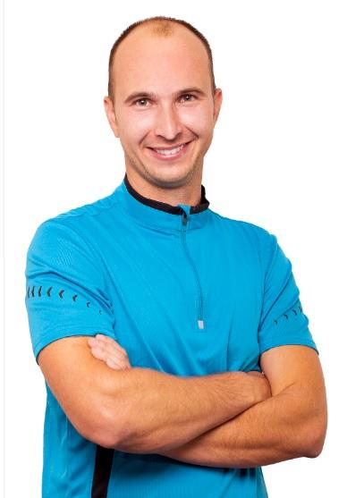 Petr Sedláček